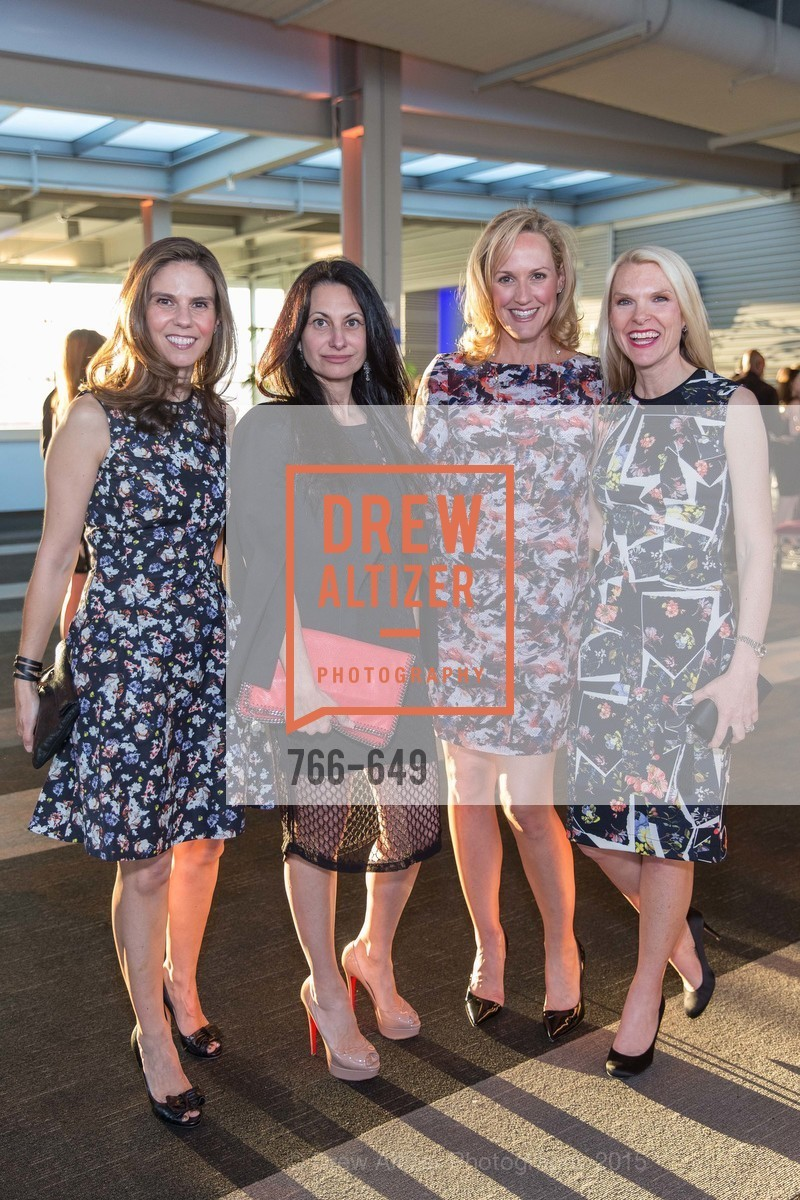 Andrea Zola, Elizabeth Malkassian, Amy Thompson, Linle Froeb, Fashion Forward: An Evening with Erdem presented by SF Opera Guild and Saks Fifth Avenue, Pier 27. Pier 27, The Embarcadero, March 25th, 2015,Drew Altizer, Drew Altizer Photography, full-service agency, private events, San Francisco photographer, photographer california