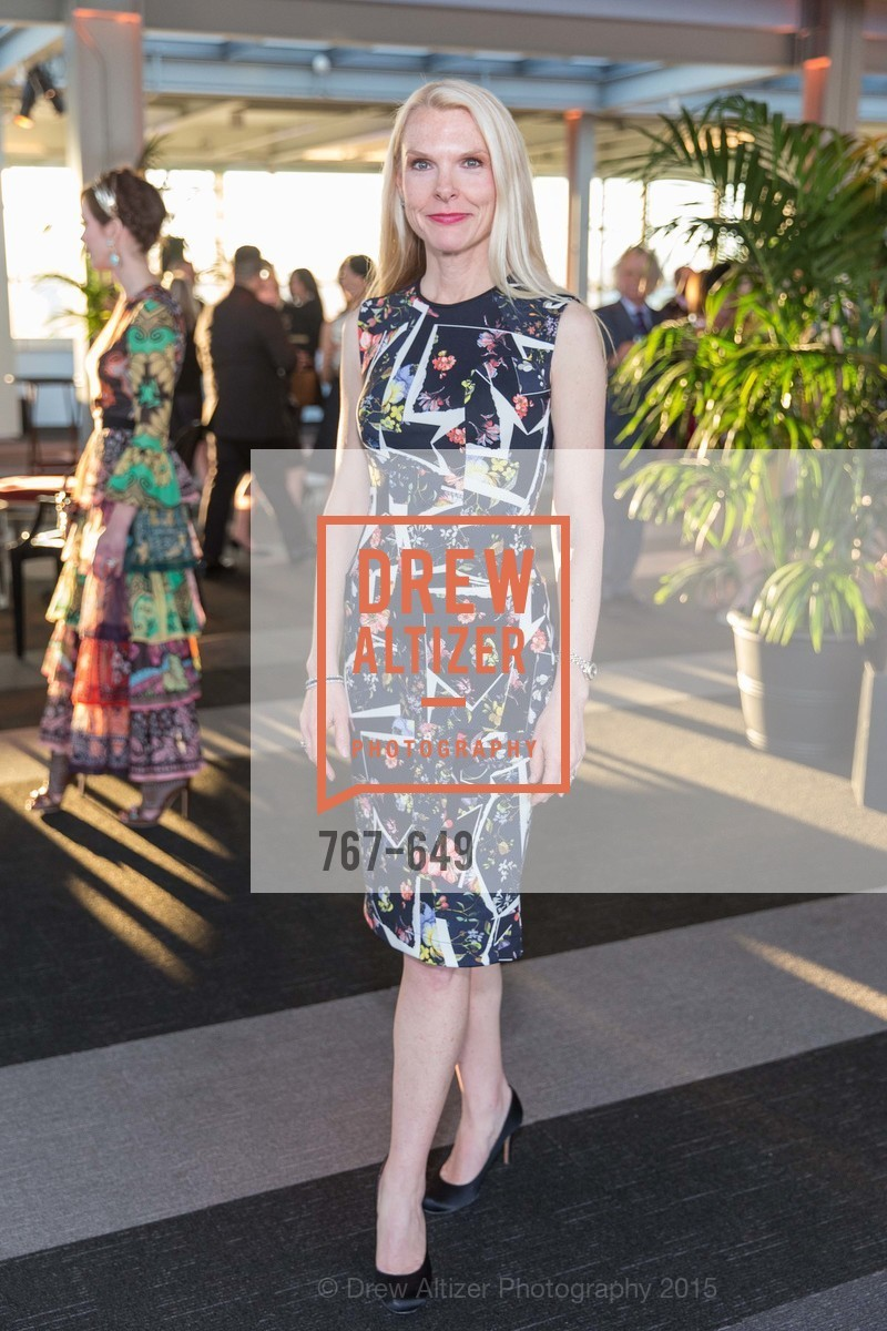 Linle Froeb, Fashion Forward: An Evening with Erdem presented by SF Opera Guild and Saks Fifth Avenue, Pier 27. Pier 27, The Embarcadero, March 25th, 2015,Drew Altizer, Drew Altizer Photography, full-service agency, private events, San Francisco photographer, photographer california