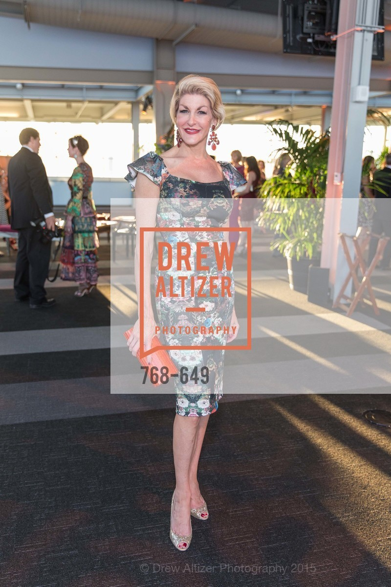 Karen Caldwell, Fashion Forward: An Evening with Erdem presented by SF Opera Guild and Saks Fifth Avenue, Pier 27. Pier 27, The Embarcadero, March 25th, 2015,Drew Altizer, Drew Altizer Photography, full-service agency, private events, San Francisco photographer, photographer california