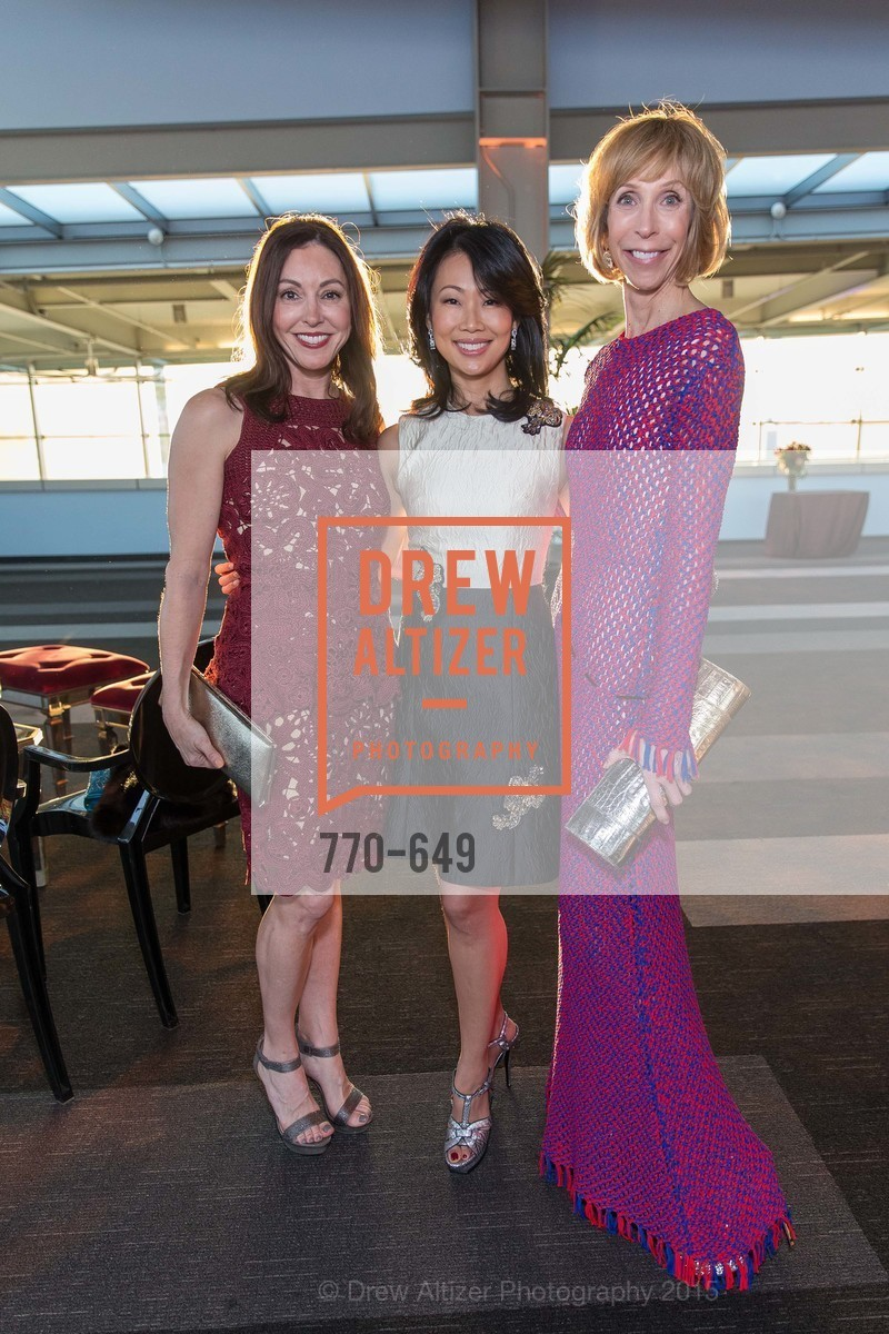 Marybeth Lamotte, Huifen Chan, Nancy Kukacka, Fashion Forward: An Evening with Erdem presented by SF Opera Guild and Saks Fifth Avenue, Pier 27. Pier 27, The Embarcadero, March 25th, 2015,Drew Altizer, Drew Altizer Photography, full-service agency, private events, San Francisco photographer, photographer california