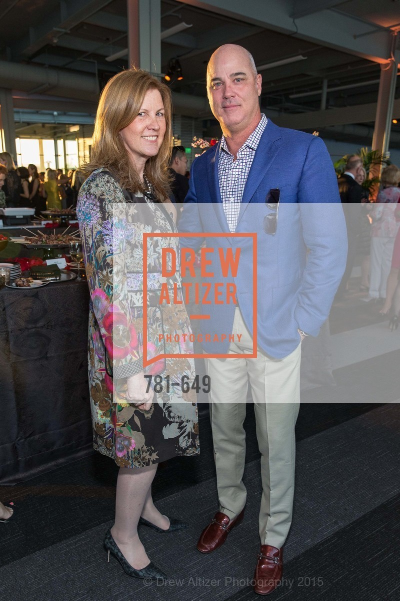 Jacqueline Erdman, Robert Fountain, Fashion Forward: An Evening with Erdem presented by SF Opera Guild and Saks Fifth Avenue, Pier 27. Pier 27, The Embarcadero, March 25th, 2015,Drew Altizer, Drew Altizer Photography, full-service agency, private events, San Francisco photographer, photographer california
