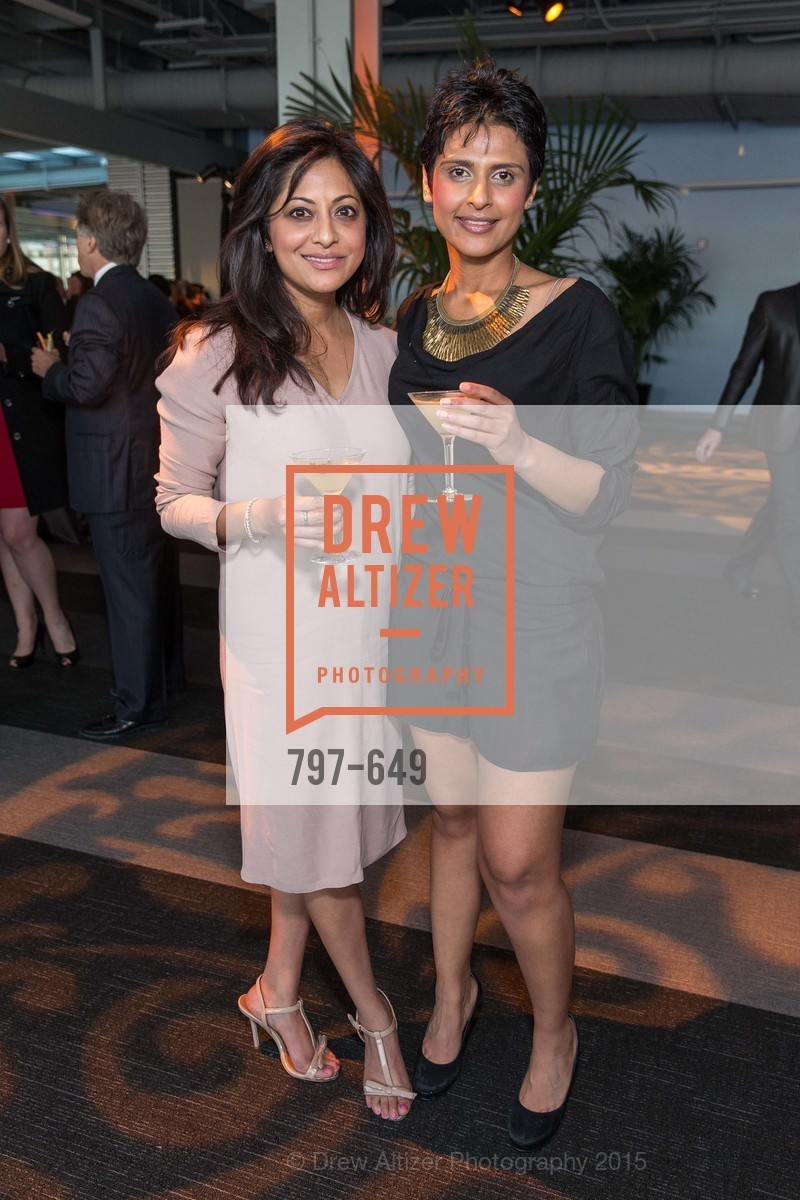 Roneeta Lal, Nammy Patel, Fashion Forward: An Evening with Erdem presented by SF Opera Guild and Saks Fifth Avenue, Pier 27. Pier 27, The Embarcadero, March 25th, 2015,Drew Altizer, Drew Altizer Photography, full-service event agency, private events, San Francisco photographer, photographer California