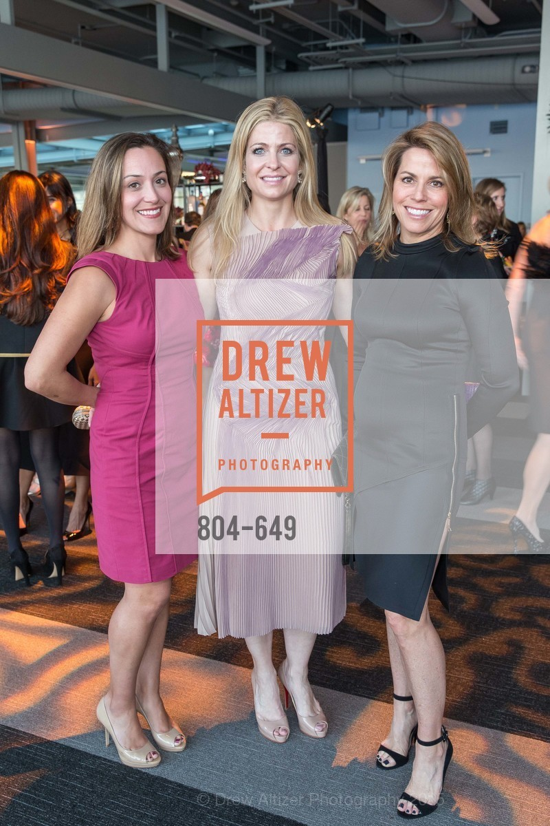 Angela Crabill, Jenna Hunt, Lisa Bogosian, Fashion Forward: An Evening with Erdem presented by SF Opera Guild and Saks Fifth Avenue, Pier 27. Pier 27, The Embarcadero, March 25th, 2015,Drew Altizer, Drew Altizer Photography, full-service agency, private events, San Francisco photographer, photographer california