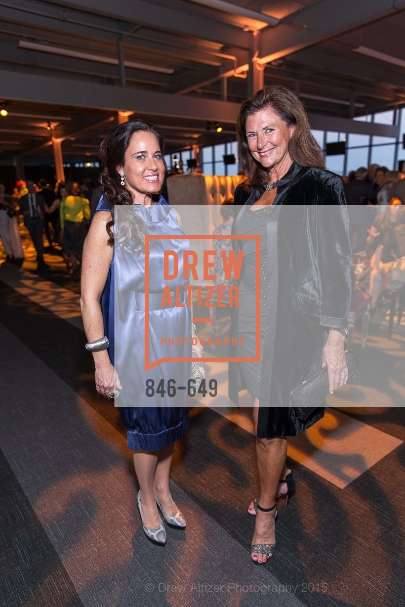Natalia Urrutia, Linda Zider, Fashion Forward: An Evening with Erdem presented by SF Opera Guild and Saks Fifth Avenue, Pier 27. Pier 27, The Embarcadero, March 25th, 2015,Drew Altizer, Drew Altizer Photography, full-service agency, private events, San Francisco photographer, photographer california