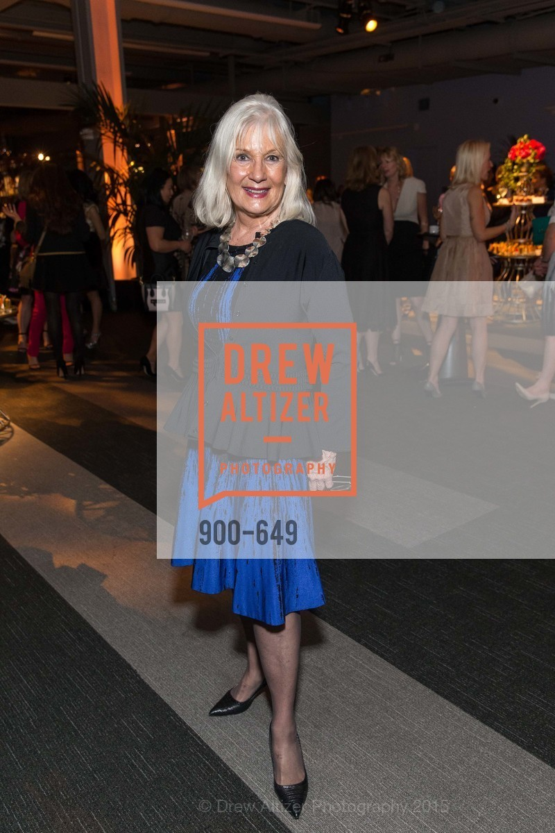 Arlene Inch, Fashion Forward: An Evening with Erdem presented by SF Opera Guild and Saks Fifth Avenue, Pier 27. Pier 27, The Embarcadero, March 25th, 2015,Drew Altizer, Drew Altizer Photography, full-service agency, private events, San Francisco photographer, photographer california
