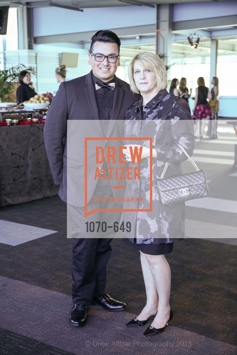 Leonel Rojas, Lisa Li, Fashion Forward: An Evening with Erdem presented by SF Opera Guild and Saks Fifth Avenue, Pier 27. Pier 27, The Embarcadero, March 25th, 2015,Drew Altizer, Drew Altizer Photography, full-service agency, private events, San Francisco photographer, photographer california