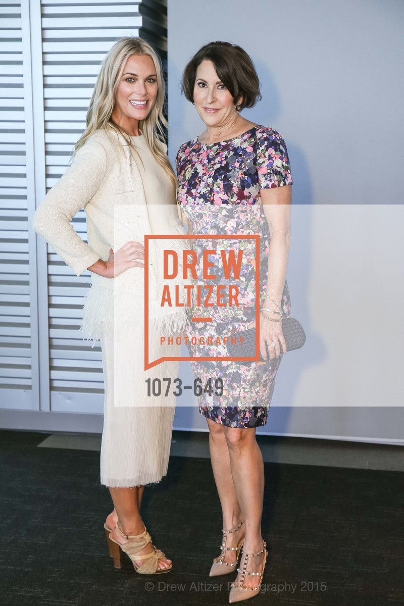 Jennifer Ritchey, Susan Atherton, Fashion Forward: An Evening with Erdem presented by SF Opera Guild and Saks Fifth Avenue, Pier 27. Pier 27, The Embarcadero, March 25th, 2015,Drew Altizer, Drew Altizer Photography, full-service agency, private events, San Francisco photographer, photographer california