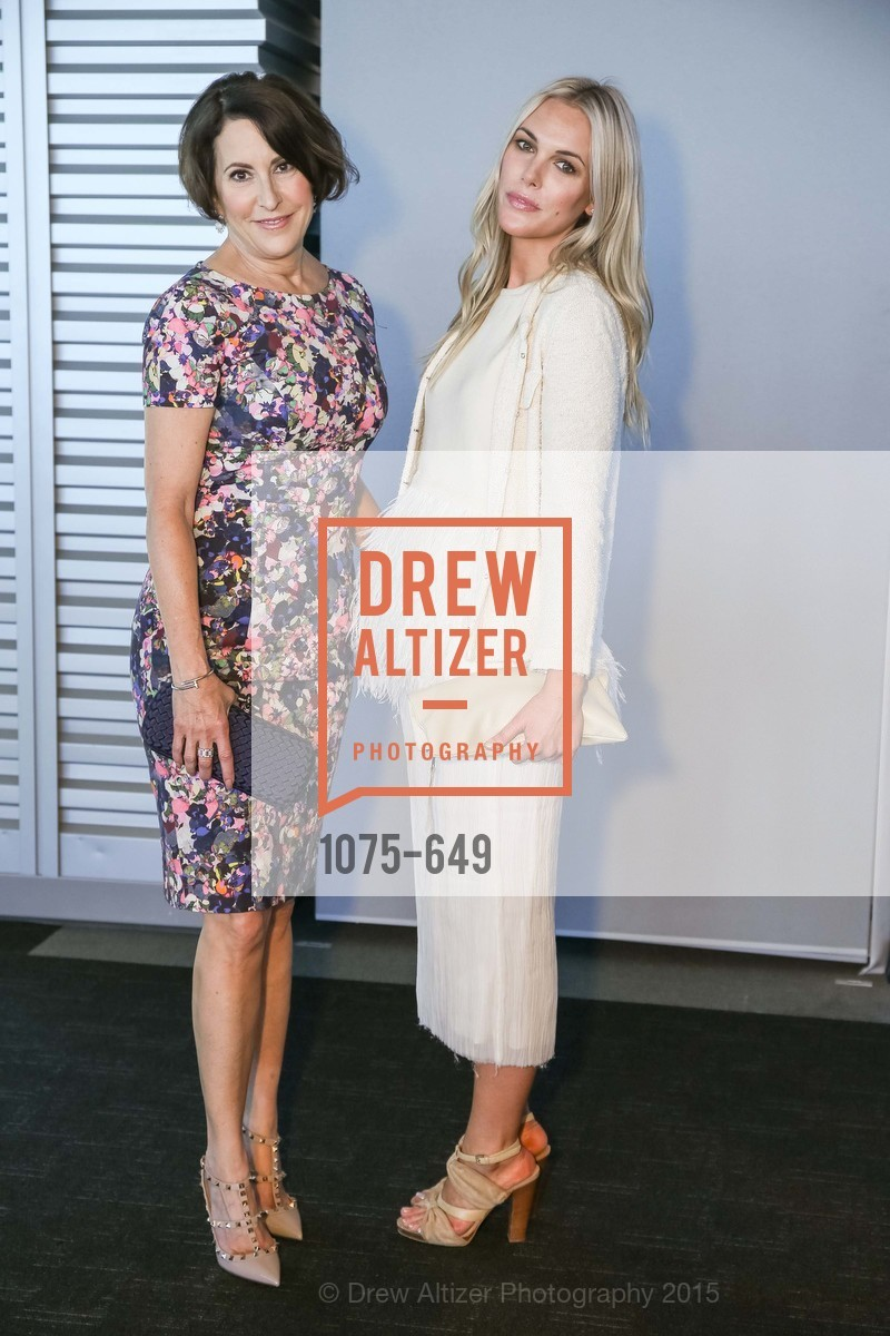 Jennifer Ritchey, Susan Atherton, Fashion Forward: An Evening with Erdem presented by SF Opera Guild and Saks Fifth Avenue, Pier 27. Pier 27, The Embarcadero, March 25th, 2015,Drew Altizer, Drew Altizer Photography, full-service event agency, private events, San Francisco photographer, photographer California