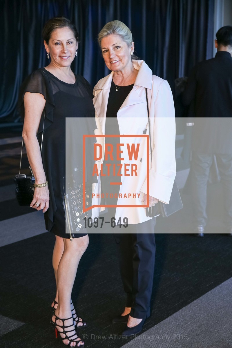 Sibel Moore, Laurie Chase, Fashion Forward: An Evening with Erdem presented by SF Opera Guild and Saks Fifth Avenue, Pier 27. Pier 27, The Embarcadero, March 25th, 2015,Drew Altizer, Drew Altizer Photography, full-service event agency, private events, San Francisco photographer, photographer California