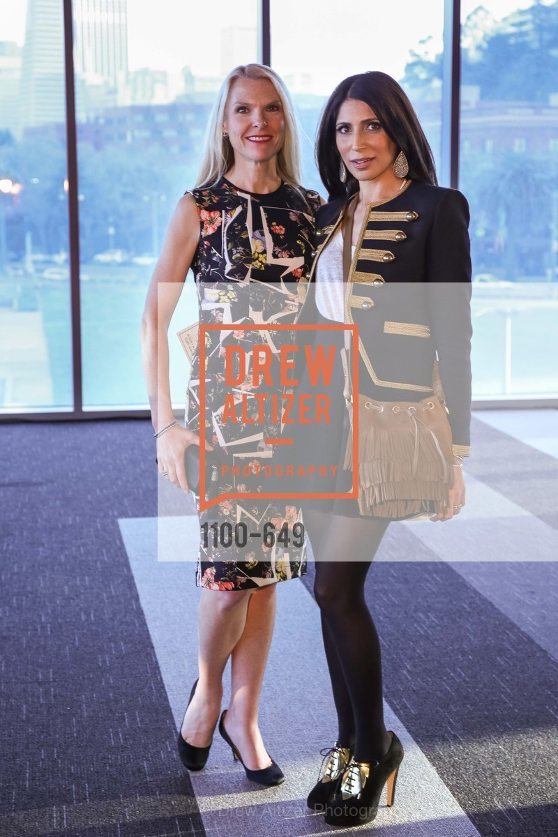 Linle Froeb, Sobia Shaikh, Fashion Forward: An Evening with Erdem presented by SF Opera Guild and Saks Fifth Avenue, Pier 27. Pier 27, The Embarcadero, March 25th, 2015,Drew Altizer, Drew Altizer Photography, full-service agency, private events, San Francisco photographer, photographer california