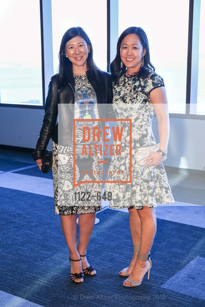 Ann Akichika, Celeste Bobroff, Fashion Forward: An Evening with Erdem presented by SF Opera Guild and Saks Fifth Avenue, Pier 27. Pier 27, The Embarcadero, March 25th, 2015,Drew Altizer, Drew Altizer Photography, full-service agency, private events, San Francisco photographer, photographer california