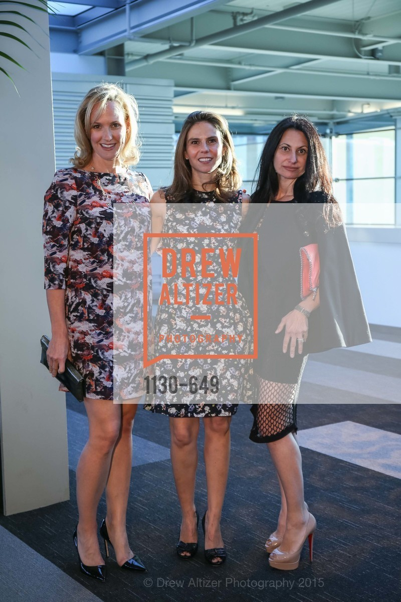 Amy Thompson, Andrea Zola, Elizabeth Malkassian, Fashion Forward: An Evening with Erdem presented by SF Opera Guild and Saks Fifth Avenue, Pier 27. Pier 27, The Embarcadero, March 25th, 2015,Drew Altizer, Drew Altizer Photography, full-service agency, private events, San Francisco photographer, photographer california