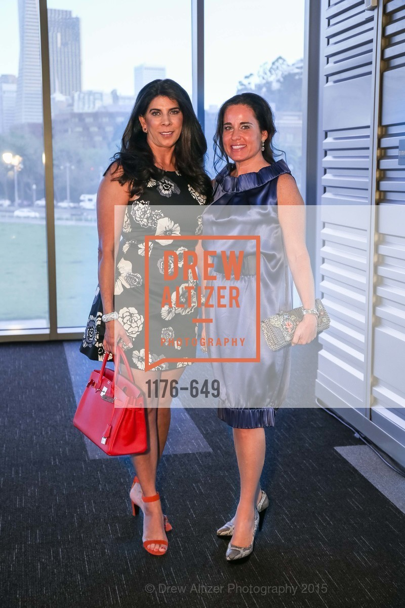 Sujata Pherwani, Natalia Urrutia, Fashion Forward: An Evening with Erdem presented by SF Opera Guild and Saks Fifth Avenue, Pier 27. Pier 27, The Embarcadero, March 25th, 2015,Drew Altizer, Drew Altizer Photography, full-service agency, private events, San Francisco photographer, photographer california