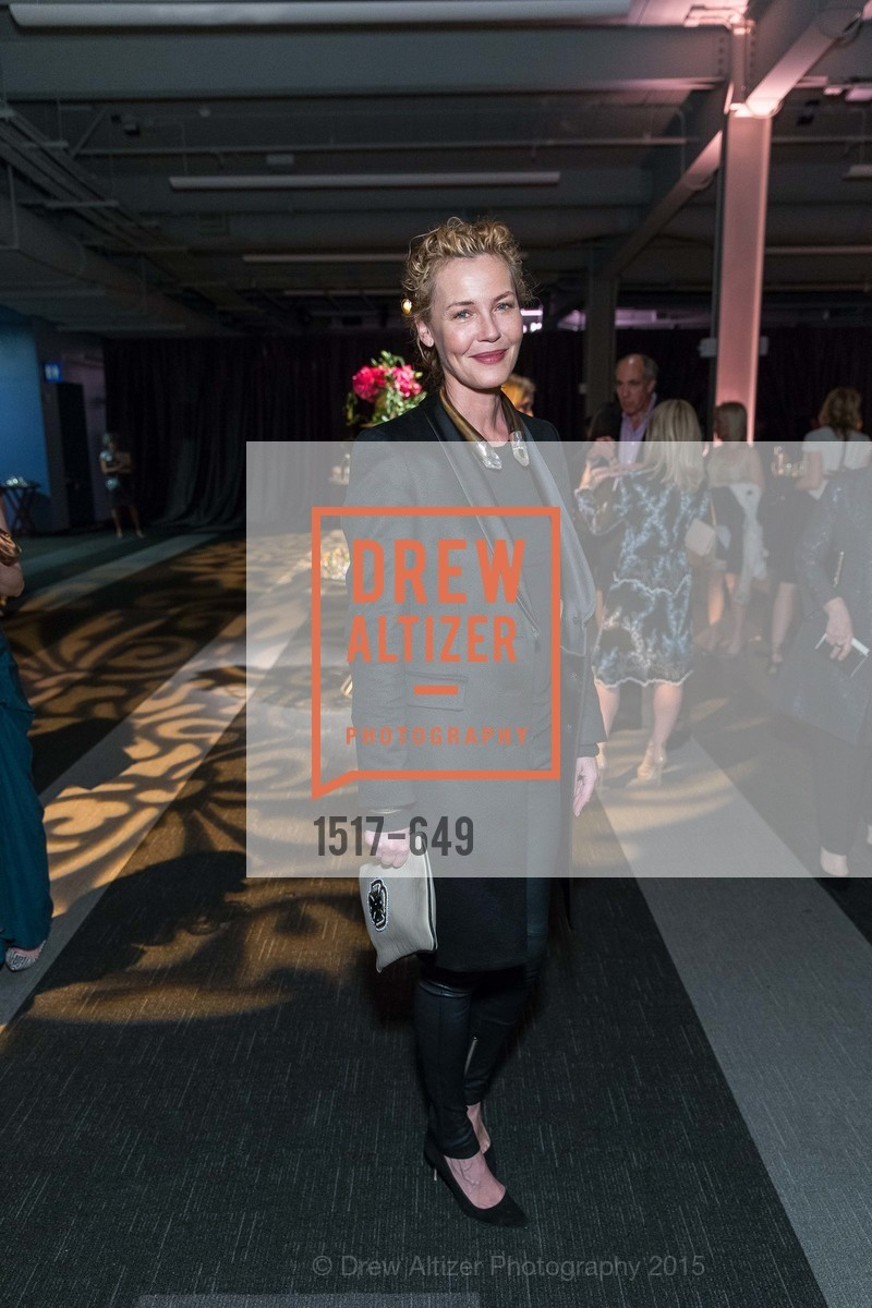 Connie Nielsen, Fashion Forward: An Evening with Erdem presented by SF Opera Guild and Saks Fifth Avenue, Pier 27. Pier 27, The Embarcadero, March 25th, 2015,Drew Altizer, Drew Altizer Photography, full-service agency, private events, San Francisco photographer, photographer california