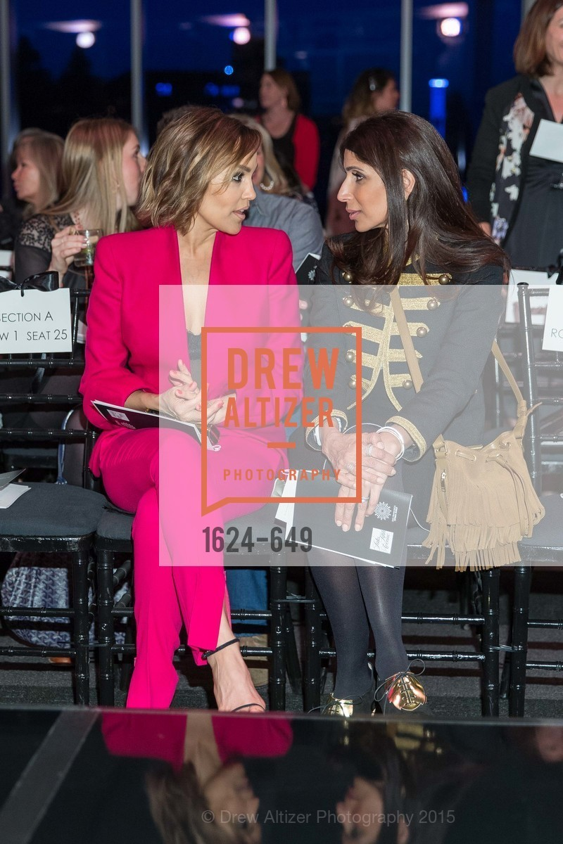 Lora DuBain, Sobia Shaikh, Fashion Forward: An Evening with Erdem presented by SF Opera Guild and Saks Fifth Avenue, Pier 27. Pier 27, The Embarcadero, March 25th, 2015,Drew Altizer, Drew Altizer Photography, full-service agency, private events, San Francisco photographer, photographer california
