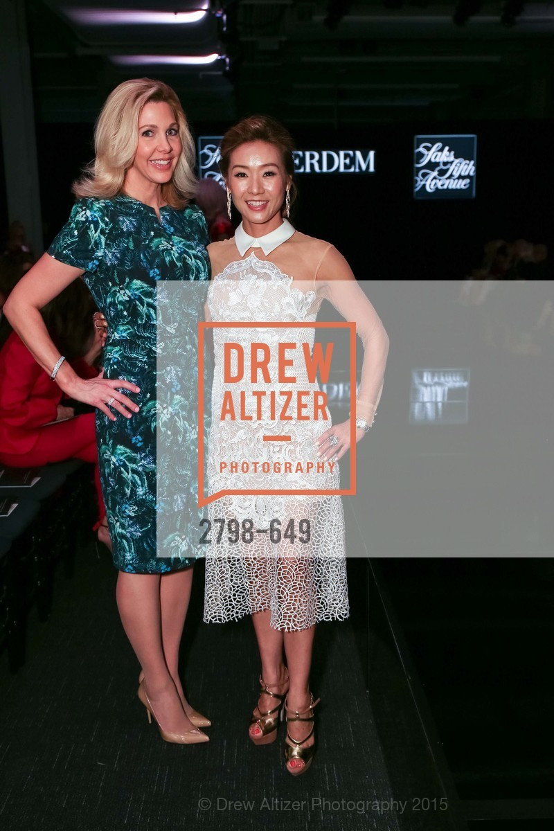 Monica Zent, Sonia Soo Seem, Fashion Forward: An Evening with Erdem presented by SF Opera Guild and Saks Fifth Avenue, Pier 27. Pier 27, The Embarcadero, March 25th, 2015,Drew Altizer, Drew Altizer Photography, full-service agency, private events, San Francisco photographer, photographer california