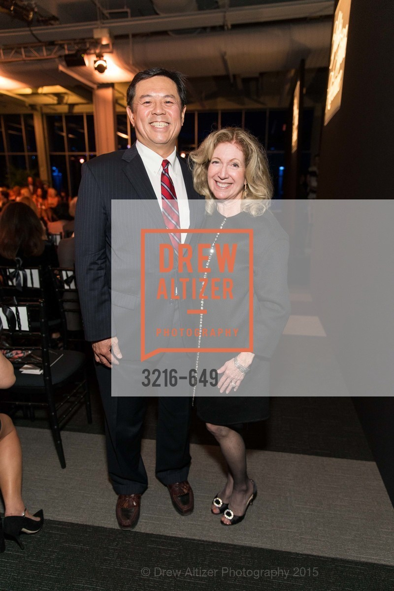 Darryl Woo, Celeste Woo, Fashion Forward: An Evening with Erdem presented by SF Opera Guild and Saks Fifth Avenue, Pier 27. Pier 27, The Embarcadero, March 25th, 2015,Drew Altizer, Drew Altizer Photography, full-service agency, private events, San Francisco photographer, photographer california