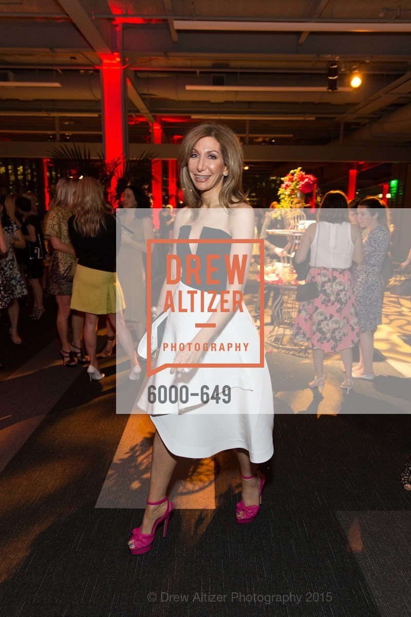 Melissa Boxer Zill, Fashion Forward: An Evening with Erdem presented by SF Opera Guild and Saks Fifth Avenue, Pier 27. Pier 27, The Embarcadero, March 25th, 2015,Drew Altizer, Drew Altizer Photography, full-service agency, private events, San Francisco photographer, photographer california