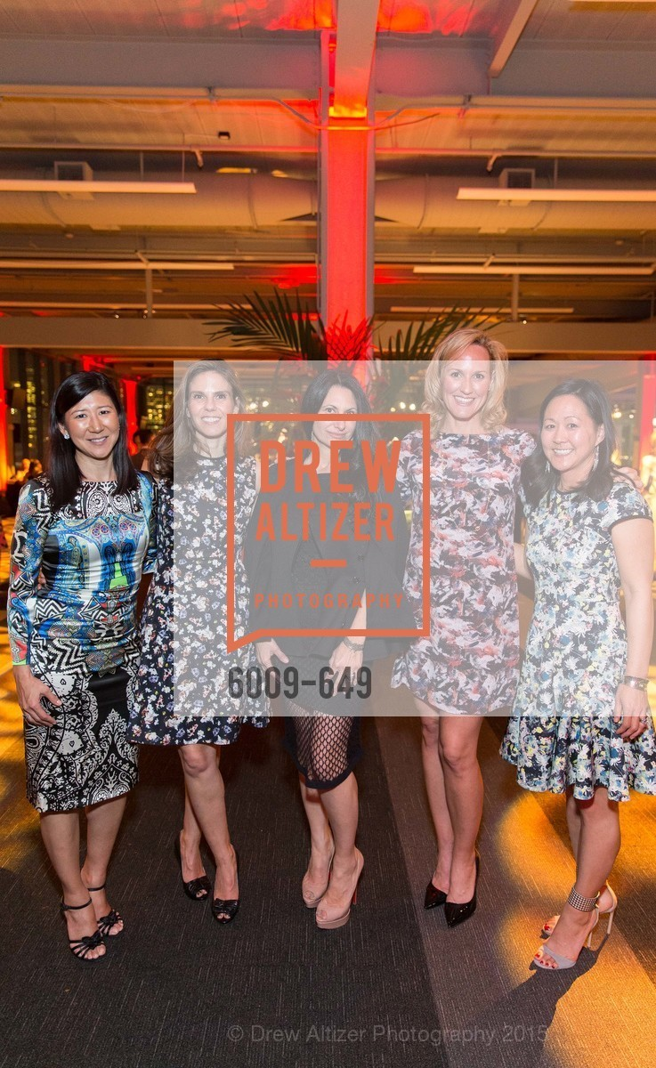 Ann Akichika, Andrea Zola, Elizabeth Malkassian, Amy Thompson, Celeste Brobroff, Fashion Forward: An Evening with Erdem presented by SF Opera Guild and Saks Fifth Avenue, Pier 27. Pier 27, The Embarcadero, March 25th, 2015,Drew Altizer, Drew Altizer Photography, full-service agency, private events, San Francisco photographer, photographer california