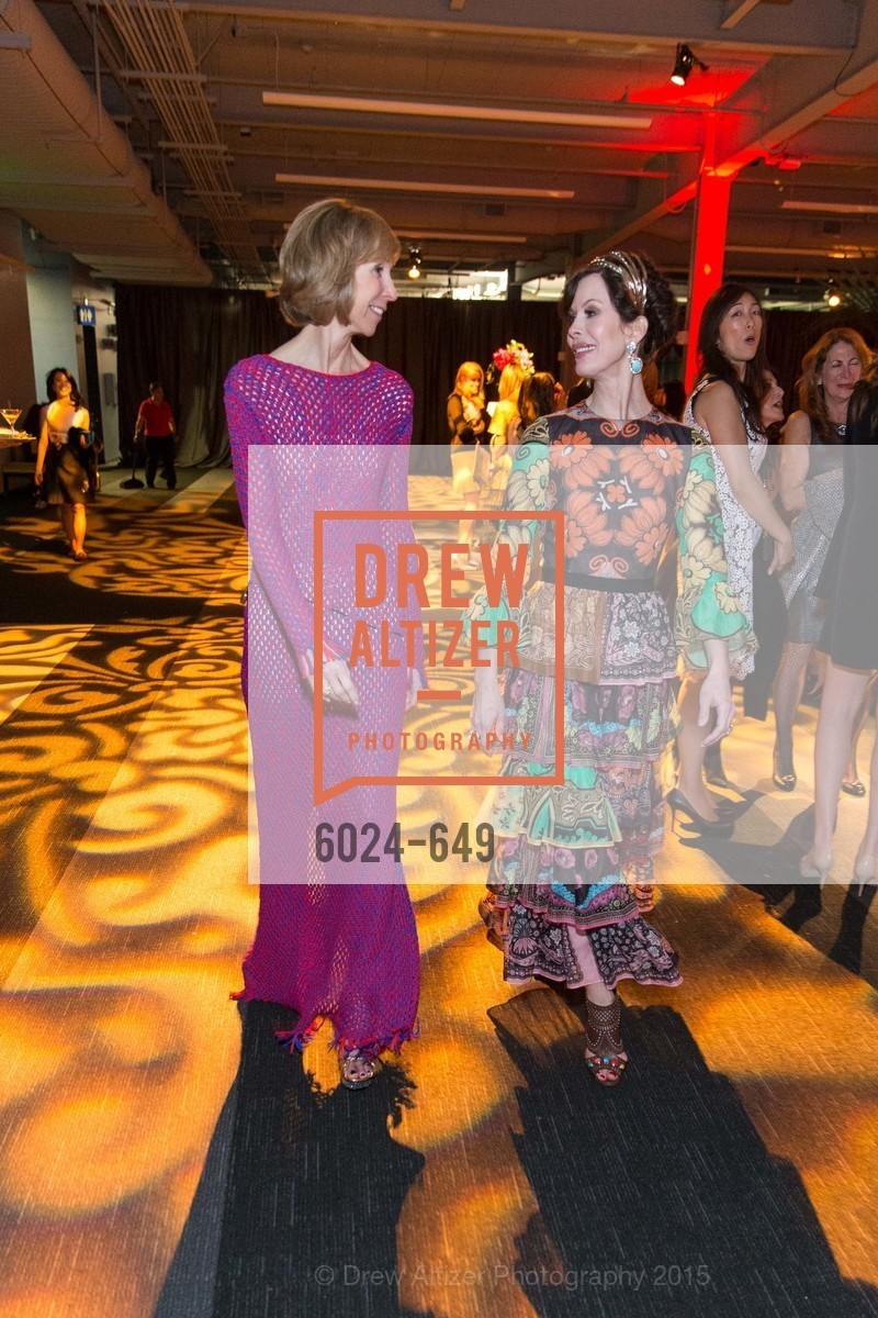 Nancy Kukacka, Stephanie Marver, Fashion Forward: An Evening with Erdem presented by SF Opera Guild and Saks Fifth Avenue, Pier 27. Pier 27, The Embarcadero, March 25th, 2015,Drew Altizer, Drew Altizer Photography, full-service event agency, private events, San Francisco photographer, photographer California