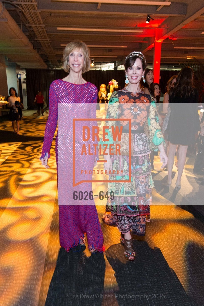 Nancy Kukacka, Stephanie Marver, Fashion Forward: An Evening with Erdem presented by SF Opera Guild and Saks Fifth Avenue, Pier 27. Pier 27, The Embarcadero, March 25th, 2015,Drew Altizer, Drew Altizer Photography, full-service agency, private events, San Francisco photographer, photographer california