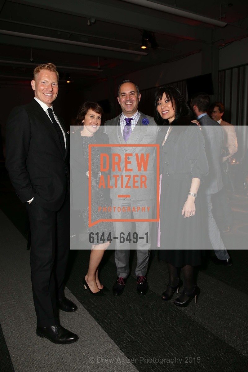 Randy Moore, Susan Maersk-Moller, Robert Arnold-Kraft, Fashion Forward: An Evening with Erdem presented by SF Opera Guild and Saks Fifth Avenue, Pier 27. Pier 27, The Embarcadero, March 25th, 2015,Drew Altizer, Drew Altizer Photography, full-service agency, private events, San Francisco photographer, photographer california