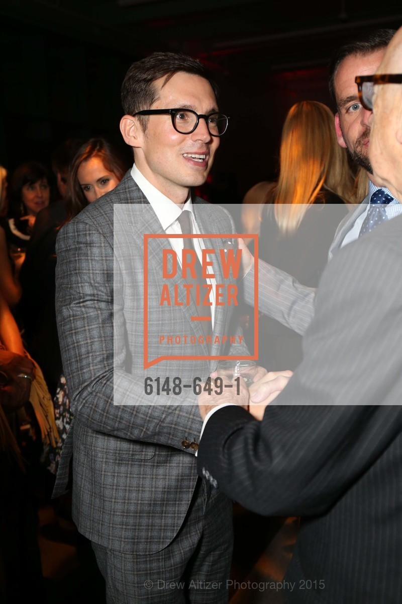 Erdem Moralioglu, Wilkes Bashford, Fashion Forward: An Evening with Erdem presented by SF Opera Guild and Saks Fifth Avenue, Pier 27. Pier 27, The Embarcadero, March 25th, 2015,Drew Altizer, Drew Altizer Photography, full-service agency, private events, San Francisco photographer, photographer california
