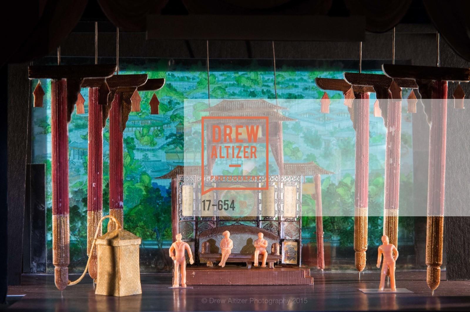 Atmosphere, San Francisco Opera Celebrates