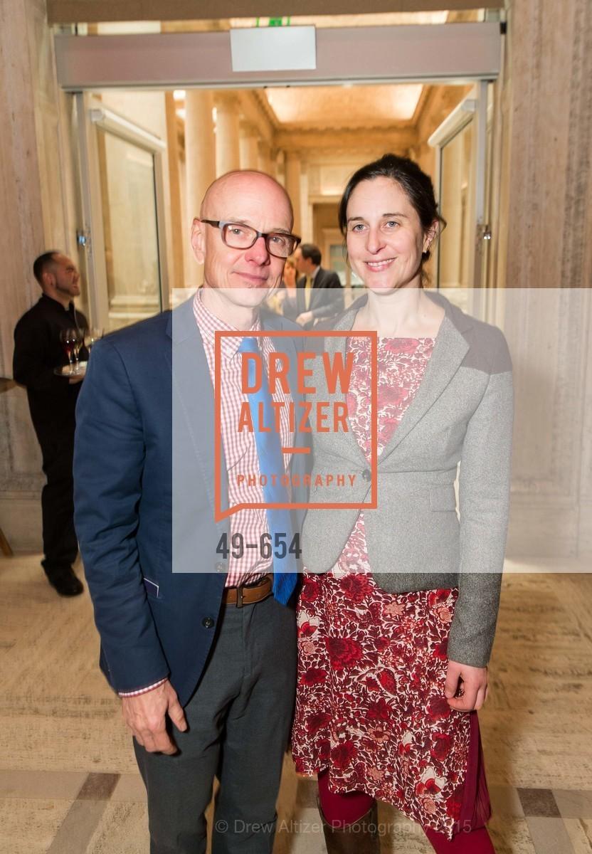 David Markus, Chloe Veltman, San Francisco Opera Celebrates