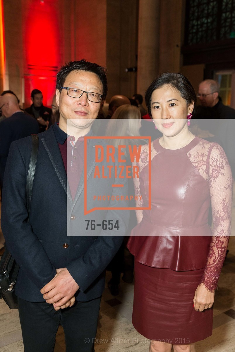 Bright Sheng, Gorretti Lo Lui, San Francisco Opera Celebrates