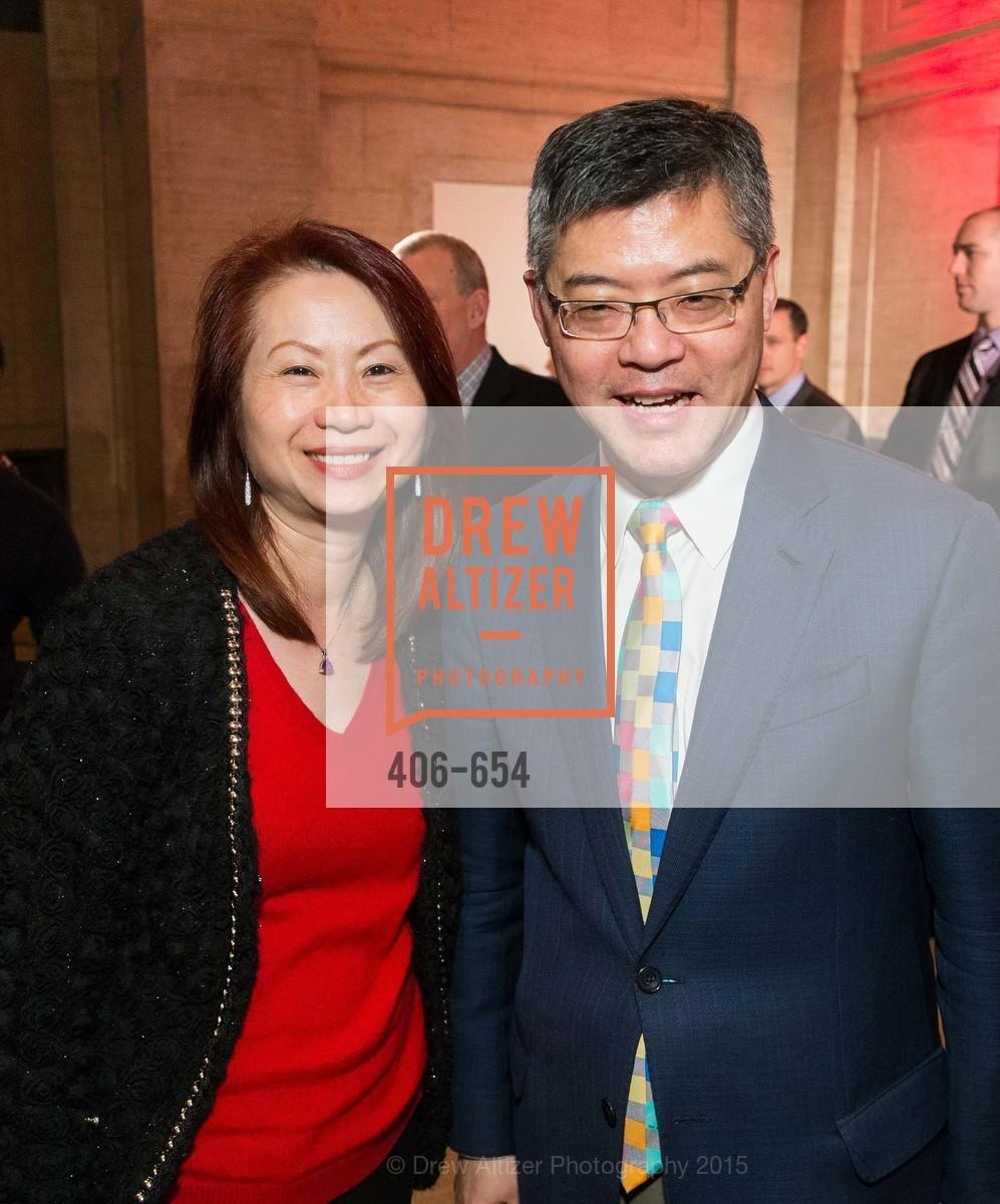 Jay Xu, San Francisco Opera Celebrates