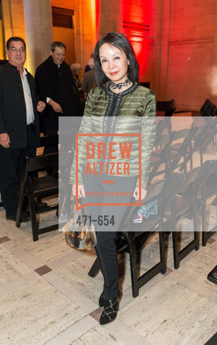Helen Cheng, San Francisco Opera Celebrates