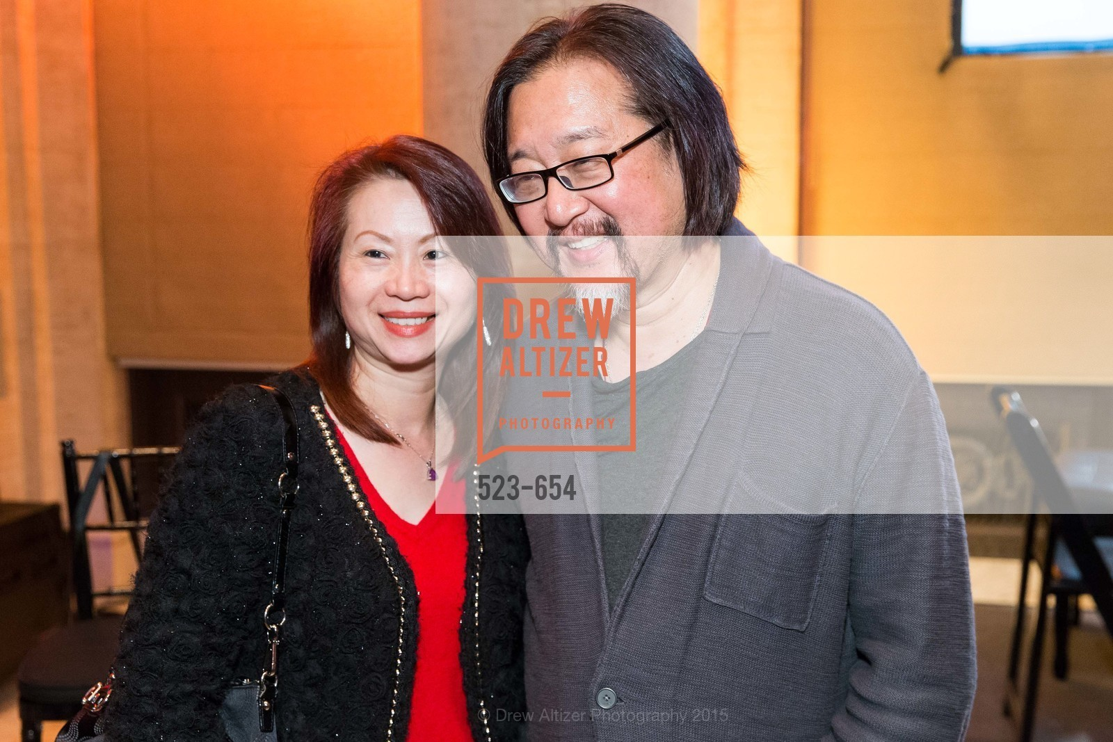 Stan Lai, San Francisco Opera Celebrates