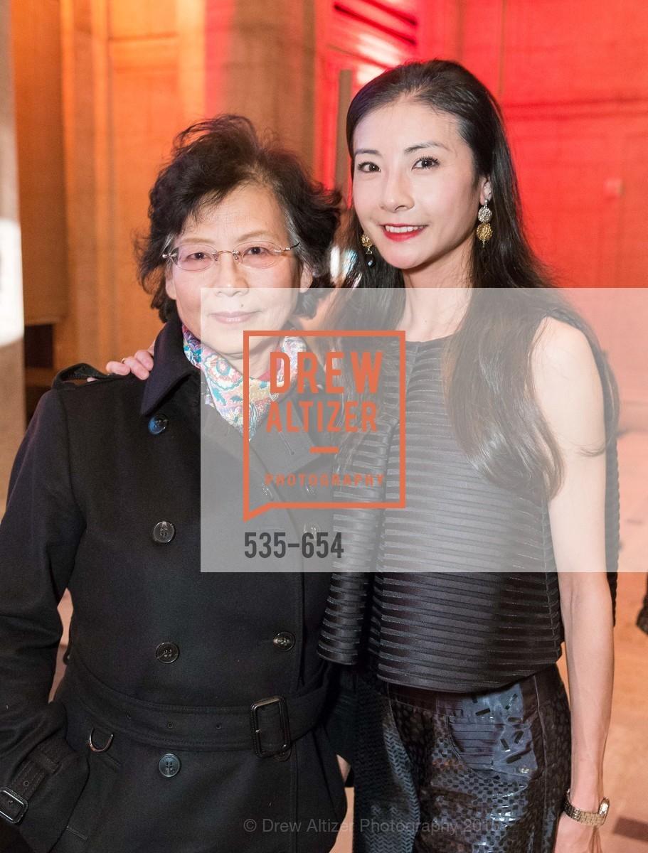 Su Zhang, Yuan Yuan Tan, San Francisco Opera Celebrates