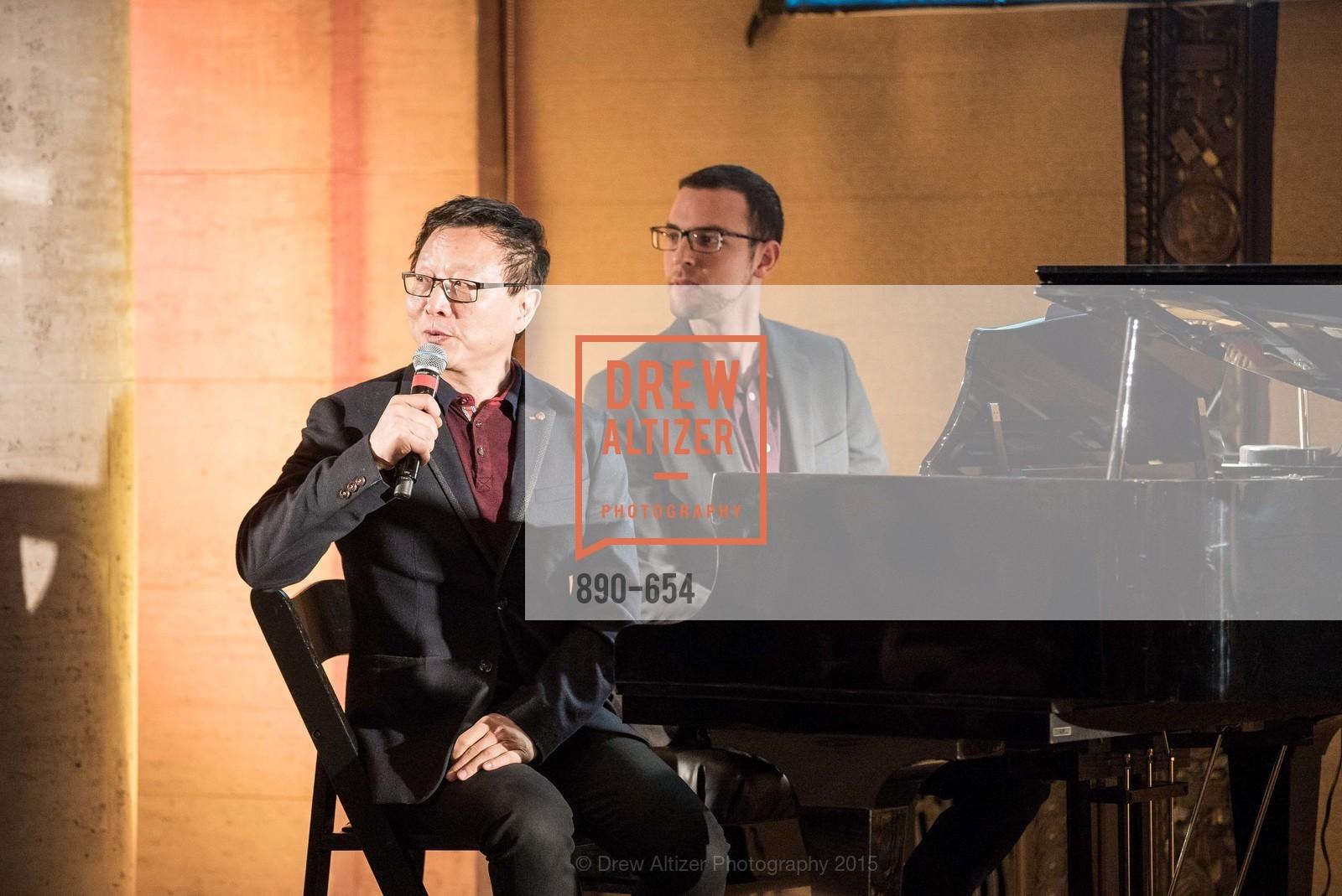 Bright Sheng, San Francisco Opera Celebrates
