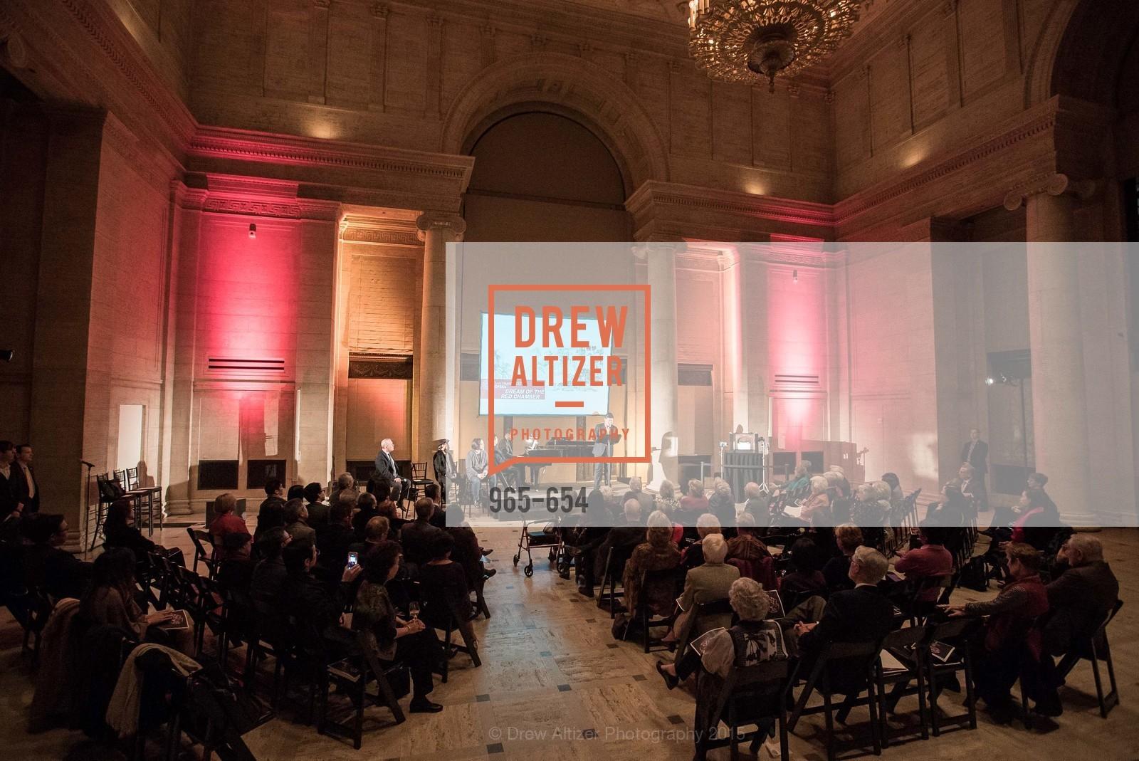 Extras, San Francisco Opera Celebrates