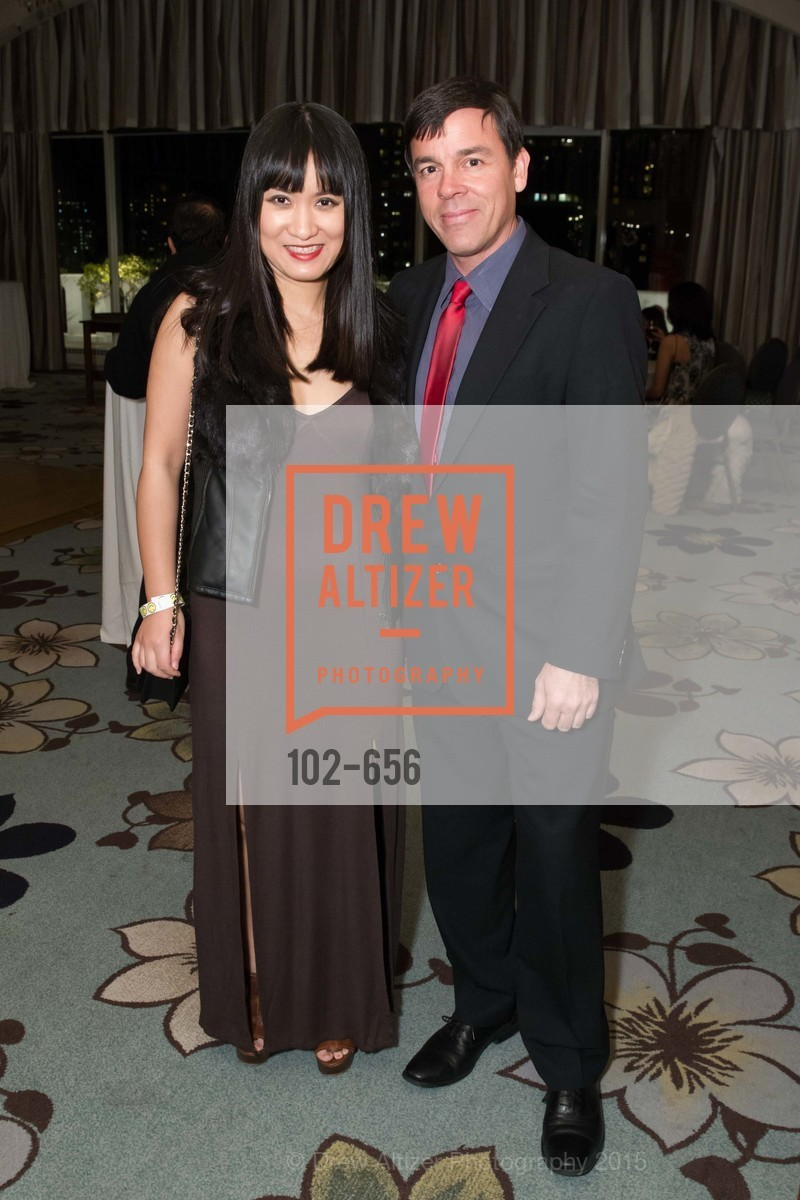 Sue Huang, Greg Lindberg, Joyful Holiday Toy Drive and Rumiko Birthday Bash, Fairmont, Pavilion Room, December 16th, 2015,Drew Altizer, Drew Altizer Photography, full-service agency, private events, San Francisco photographer, photographer california