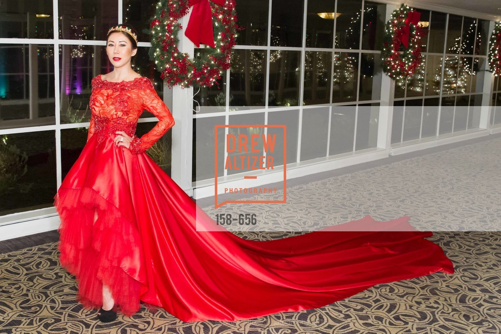 Rumiko McCarthy, Joyful Holiday Toy Drive and Rumiko Birthday Bash, Fairmont, Pavilion Room, December 16th, 2015,Drew Altizer, Drew Altizer Photography, full-service agency, private events, San Francisco photographer, photographer california