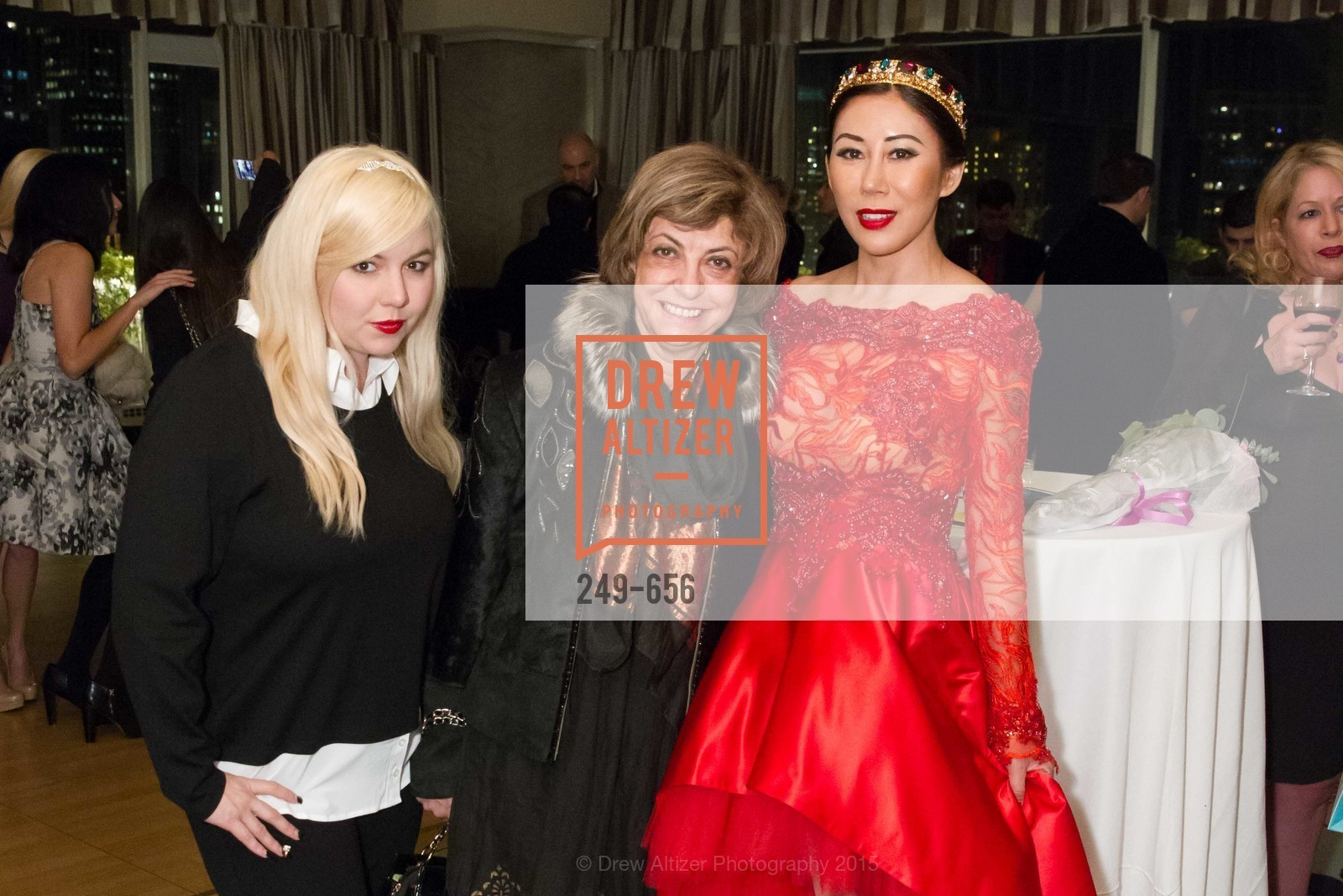 Shailene Stiles, Ludmila Eggleton, Rumiko McCarthy, Joyful Holiday Toy Drive and Rumiko Birthday Bash, Fairmont, Pavilion Room, December 16th, 2015,Drew Altizer, Drew Altizer Photography, full-service agency, private events, San Francisco photographer, photographer california