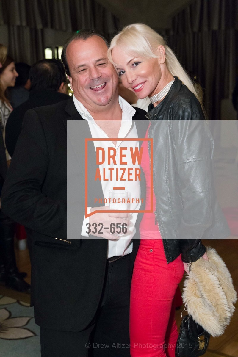 Max Smart, Mariana Kruger, Joyful Holiday Toy Drive and Rumiko Birthday Bash, Fairmont, Pavilion Room, December 16th, 2015,Drew Altizer, Drew Altizer Photography, full-service agency, private events, San Francisco photographer, photographer california