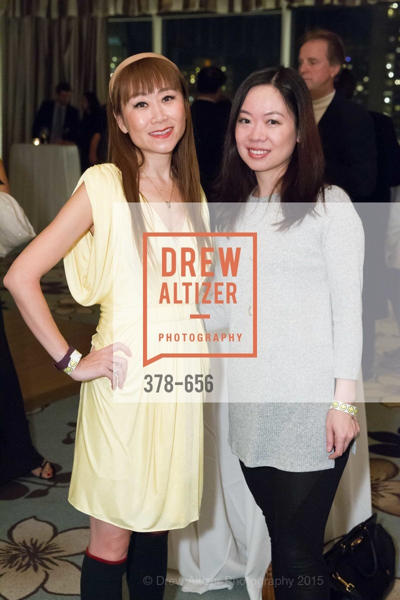 Bonnie Bai, Sylvia Sun, Joyful Holiday Toy Drive and Rumiko Birthday Bash, Fairmont, Pavilion Room, December 16th, 2015,Drew Altizer, Drew Altizer Photography, full-service agency, private events, San Francisco photographer, photographer california