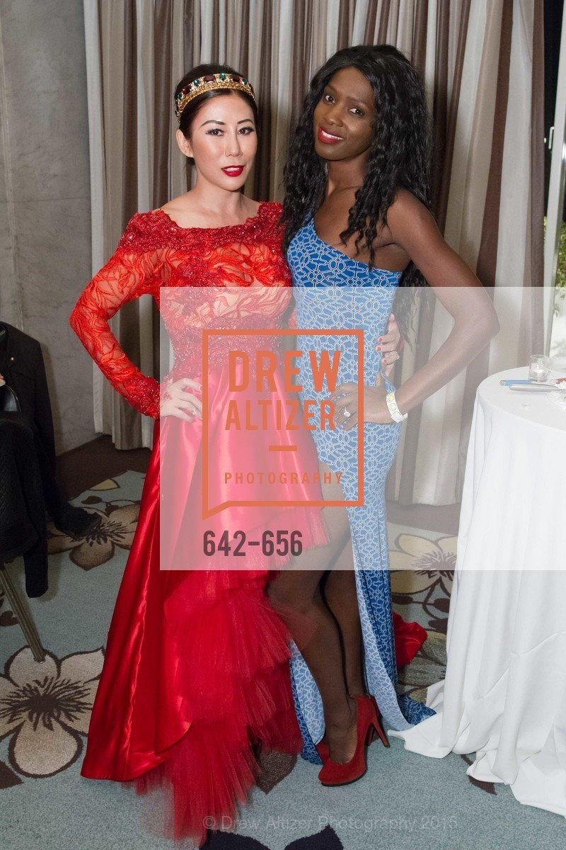 Rumiko McCarthy, Gigi Muminova, Joyful Holiday Toy Drive and Rumiko Birthday Bash, Fairmont, Pavilion Room, December 16th, 2015,Drew Altizer, Drew Altizer Photography, full-service event agency, private events, San Francisco photographer, photographer California
