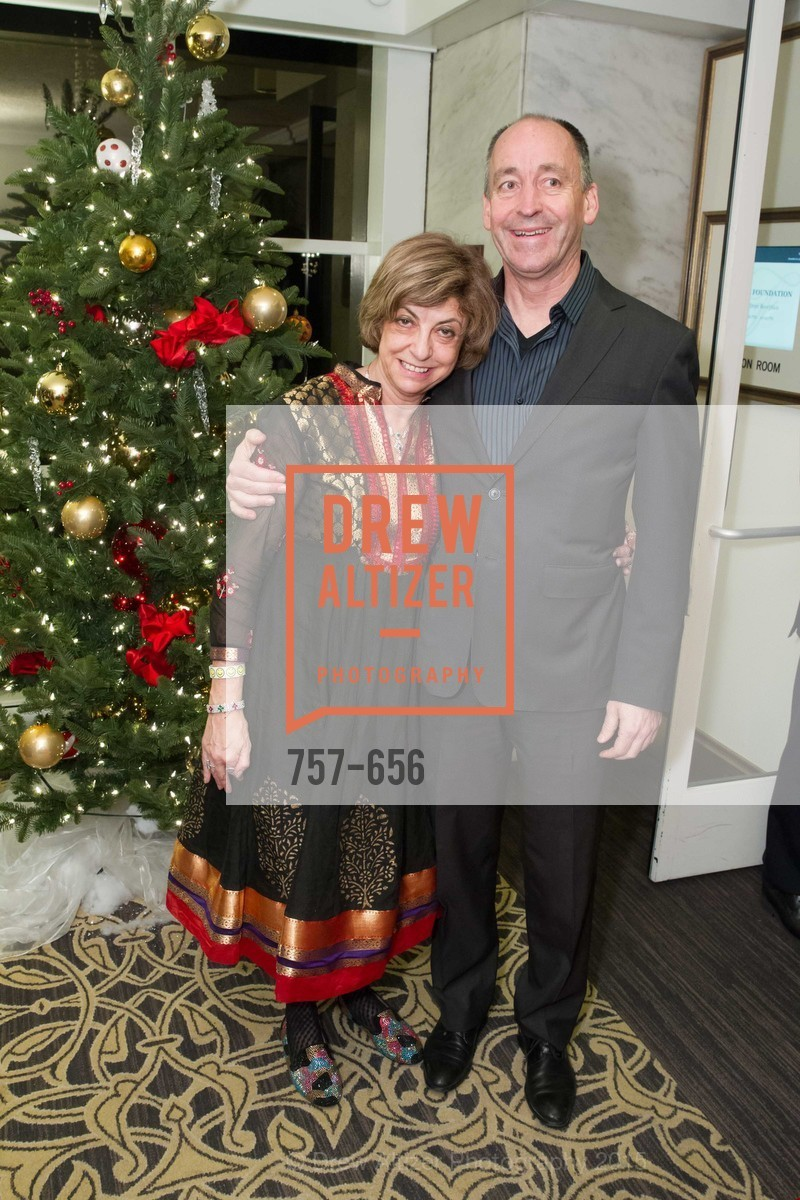 Ludmila Eggleton, John Kirkpatrick, Joyful Holiday Toy Drive and Rumiko Birthday Bash, Fairmont, Pavilion Room, December 16th, 2015,Drew Altizer, Drew Altizer Photography, full-service agency, private events, San Francisco photographer, photographer california