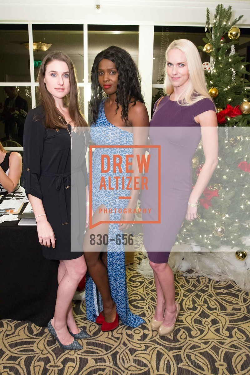 Denelle Shemesh, Gigi Muminova, Brittany Reynolds, Joyful Holiday Toy Drive and Rumiko Birthday Bash, Fairmont, Pavilion Room, December 16th, 2015,Drew Altizer, Drew Altizer Photography, full-service agency, private events, San Francisco photographer, photographer california