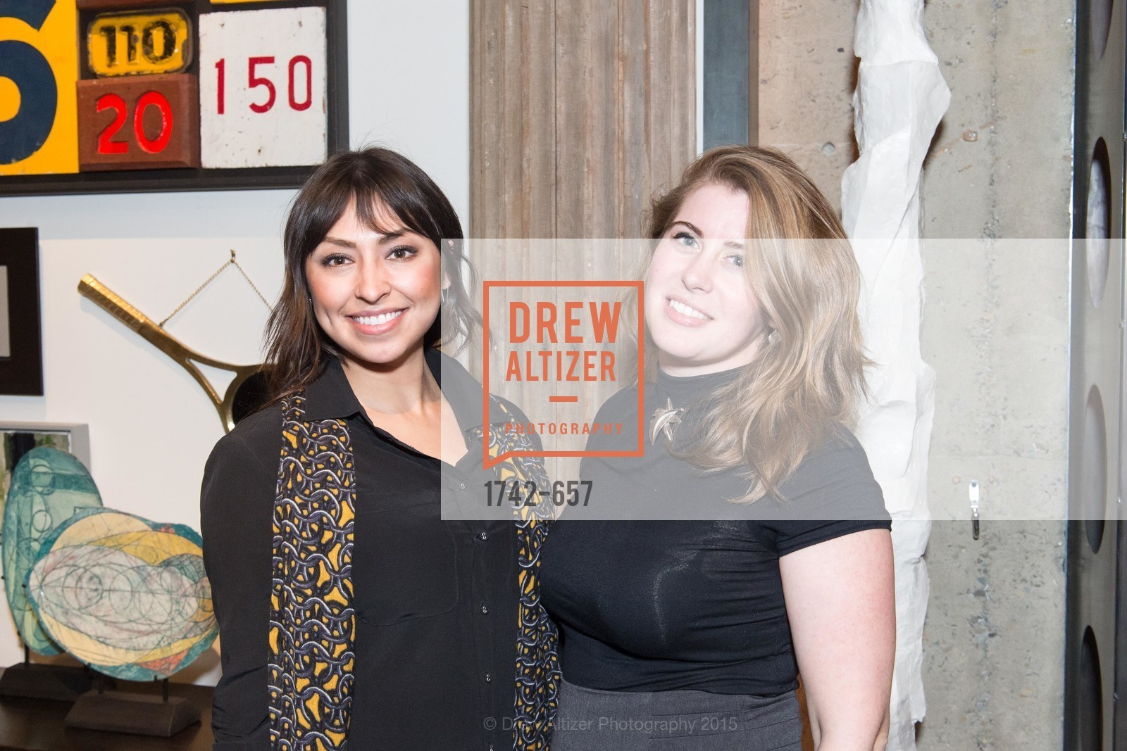 Gabriella Marmolejo, Jill Judd, DDG Holiday Party, Jay Jeffers. 1035 Post St, December 16th, 2015,Drew Altizer, Drew Altizer Photography, full-service agency, private events, San Francisco photographer, photographer california