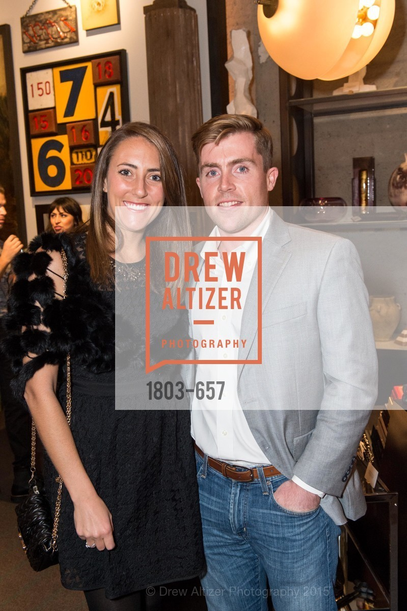 Lindsey McLaughlin, Peter Roller, DDG Holiday Party, Jay Jeffers. 1035 Post St, December 16th, 2015,Drew Altizer, Drew Altizer Photography, full-service agency, private events, San Francisco photographer, photographer california