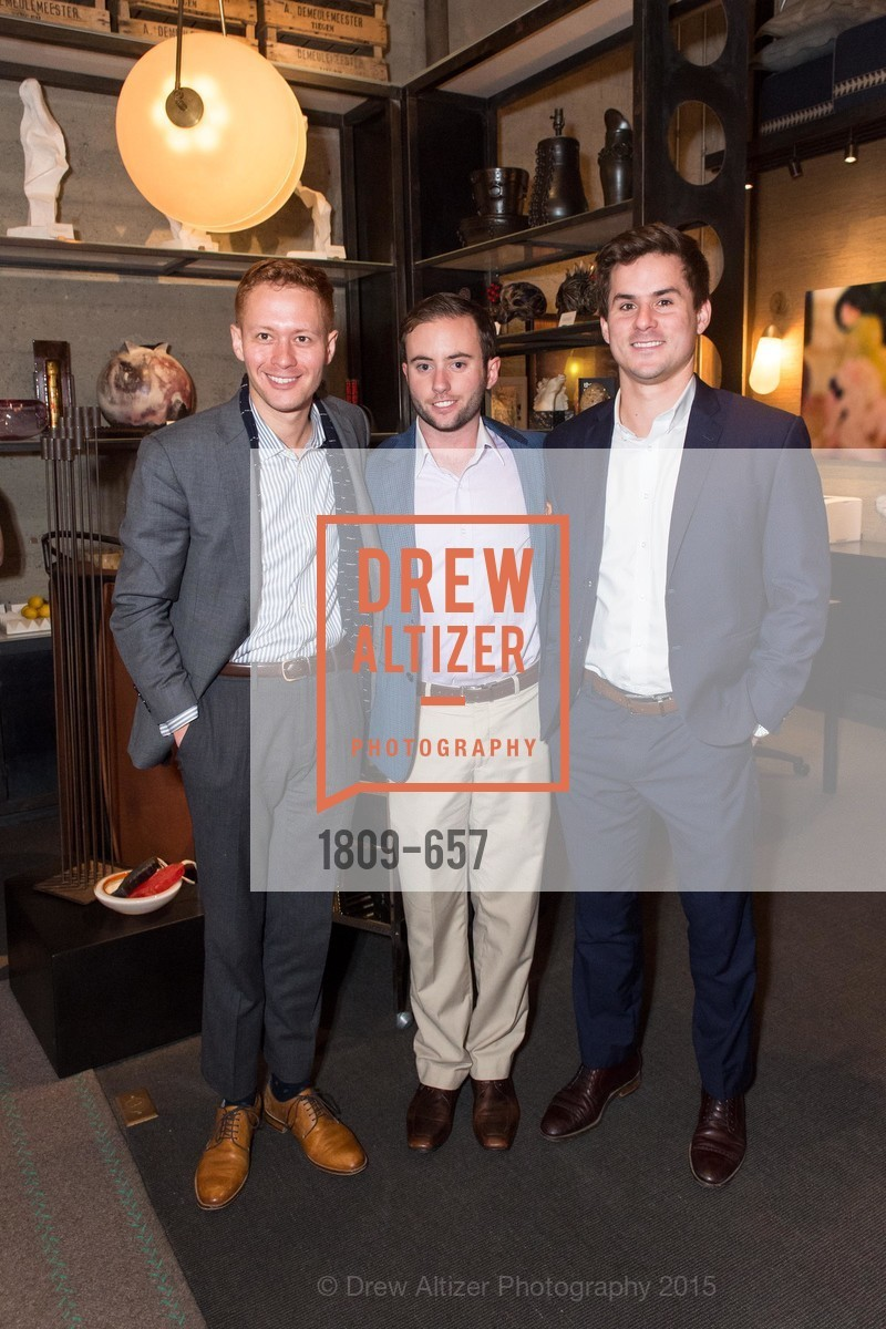Caleb Sheldon, Rich Lewetzow, Graham Grealish, DDG Holiday Party, Jay Jeffers. 1035 Post St, December 16th, 2015,Drew Altizer, Drew Altizer Photography, full-service event agency, private events, San Francisco photographer, photographer California