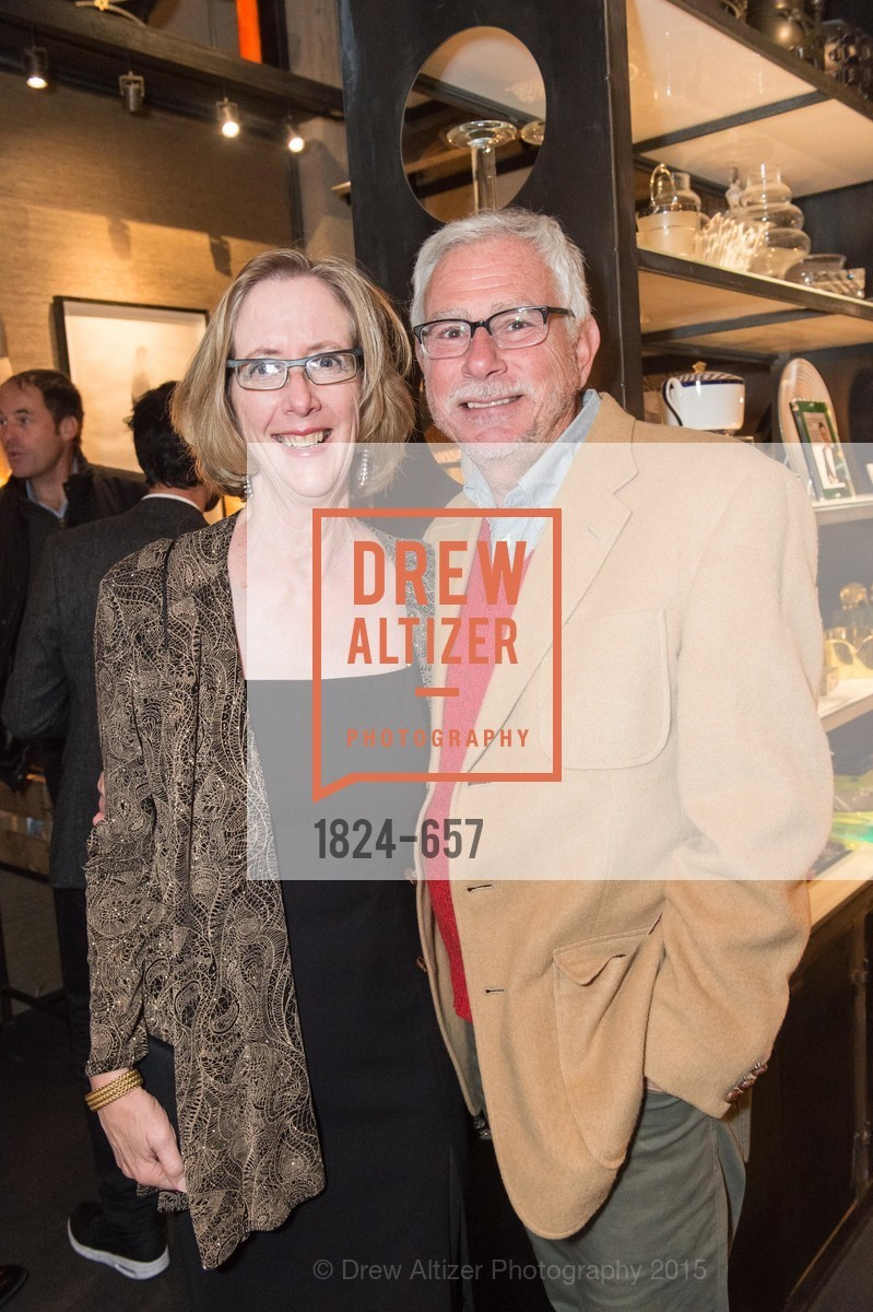 Gail Baugh, Jim Warshell, DDG Holiday Party, Jay Jeffers. 1035 Post St, December 16th, 2015,Drew Altizer, Drew Altizer Photography, full-service agency, private events, San Francisco photographer, photographer california
