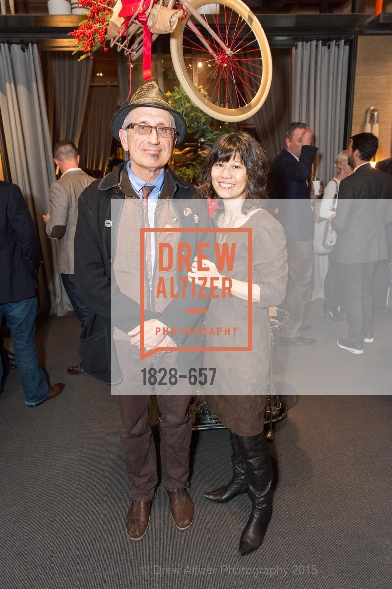 David Baker, Yosha Ashey, DDG Holiday Party, Jay Jeffers. 1035 Post St, December 16th, 2015,Drew Altizer, Drew Altizer Photography, full-service agency, private events, San Francisco photographer, photographer california