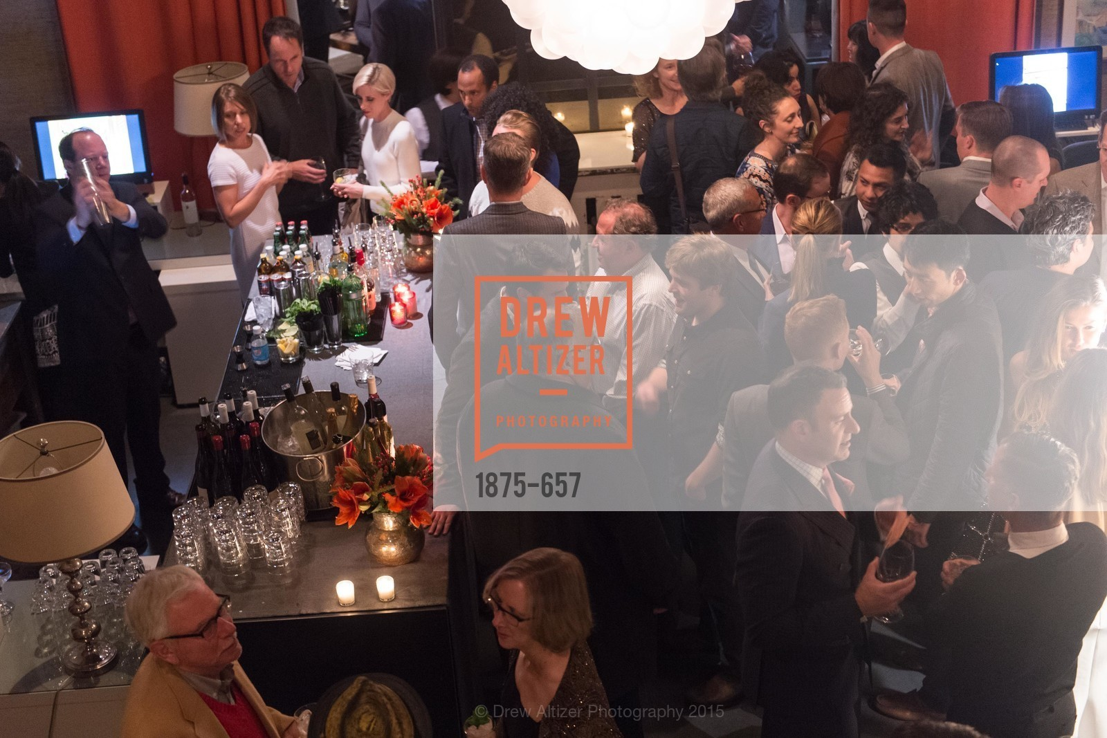 Atmosphere, DDG Holiday Party, Jay Jeffers. 1035 Post St, December 16th, 2015,Drew Altizer, Drew Altizer Photography, full-service agency, private events, San Francisco photographer, photographer california